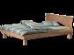 neue modular primolar varese bett mit kopfteil aus seegras. Black Bedroom Furniture Sets. Home Design Ideas