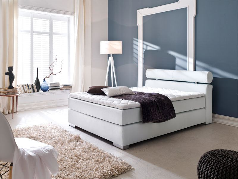 meise m bel boxspringbett anello f r schlafzimmer online g nstig kaufen. Black Bedroom Furniture Sets. Home Design Ideas