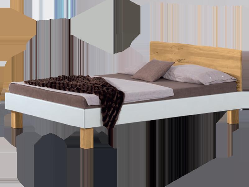 Neue Modular Primolar Livorno plus Bett teilmassiv