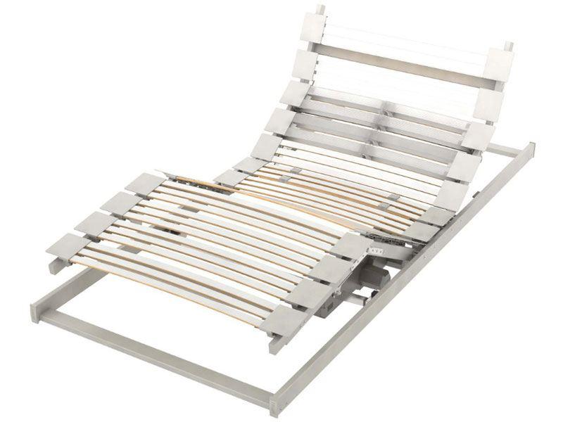schlaraffia comfeel 40 plus m move lattenrost motor. Black Bedroom Furniture Sets. Home Design Ideas