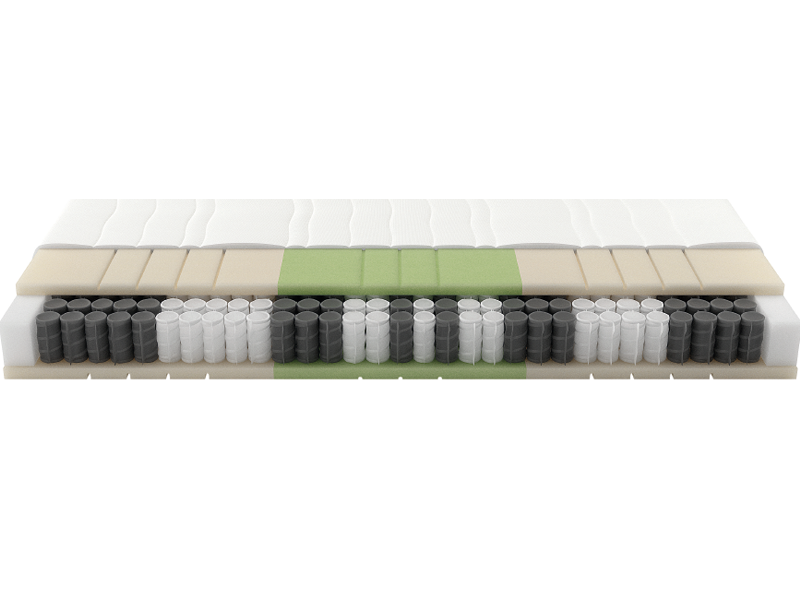 schlaraffia route z55 tfk matratze comfeel plus. Black Bedroom Furniture Sets. Home Design Ideas