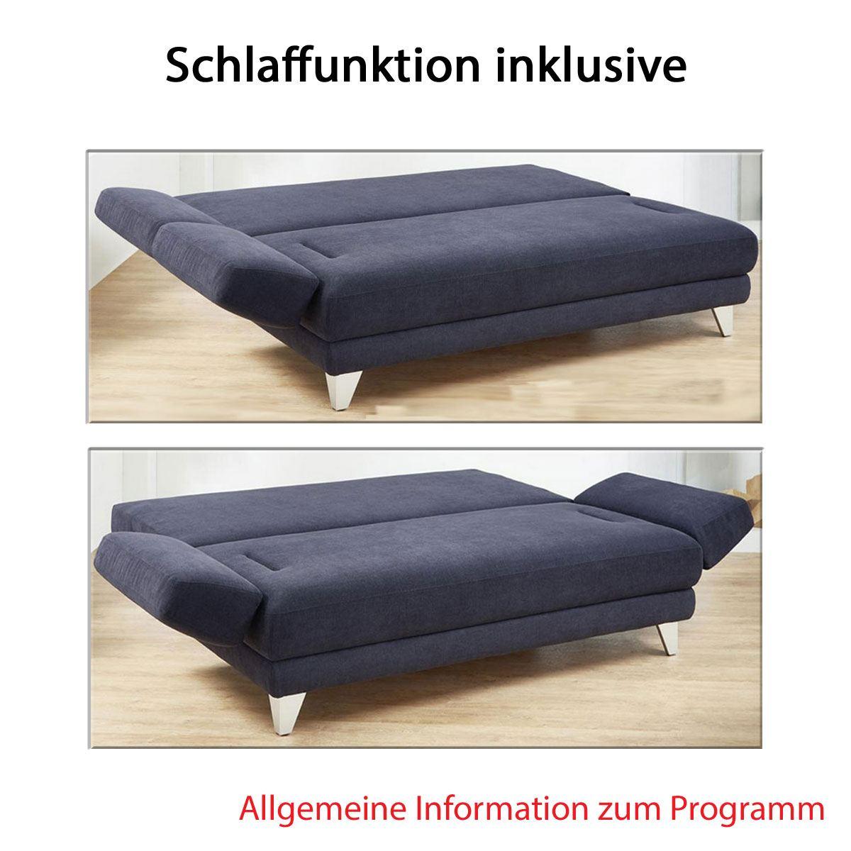 bali stilvoller querschl fer 1008 anna mit integrierten bettkasten. Black Bedroom Furniture Sets. Home Design Ideas