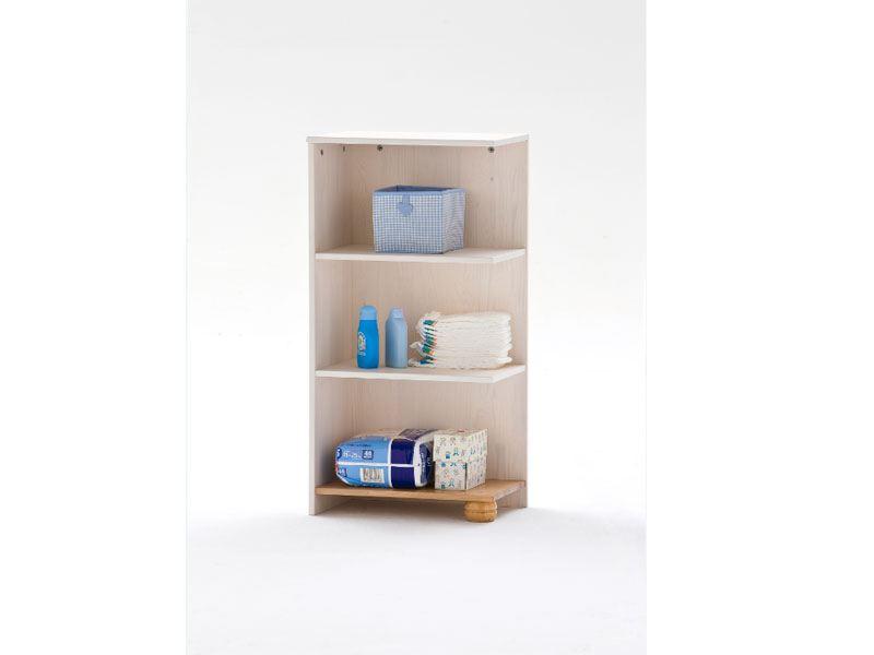 euro diffusion helsinki babyzimmer 4 teilig kiefer. Black Bedroom Furniture Sets. Home Design Ideas