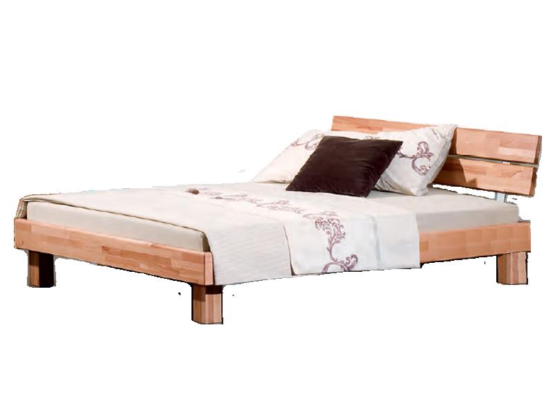Neue Modular Primolar Varese Bett 180x200 cm Liegefläche