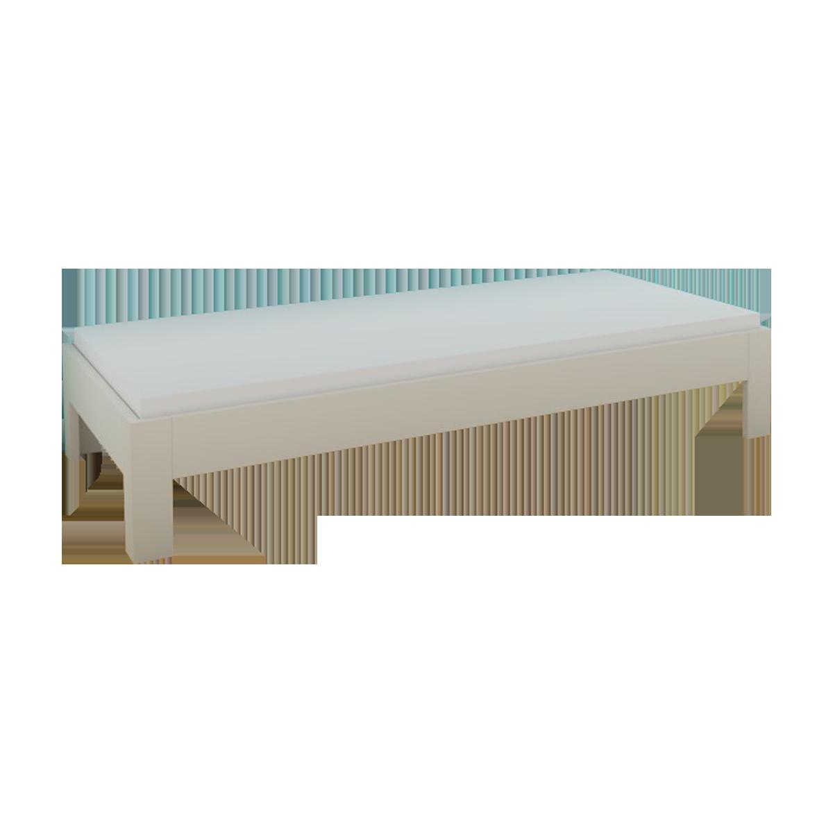 fiftytwo liege bett rudolf m bel guenstiger kaufen bei. Black Bedroom Furniture Sets. Home Design Ideas