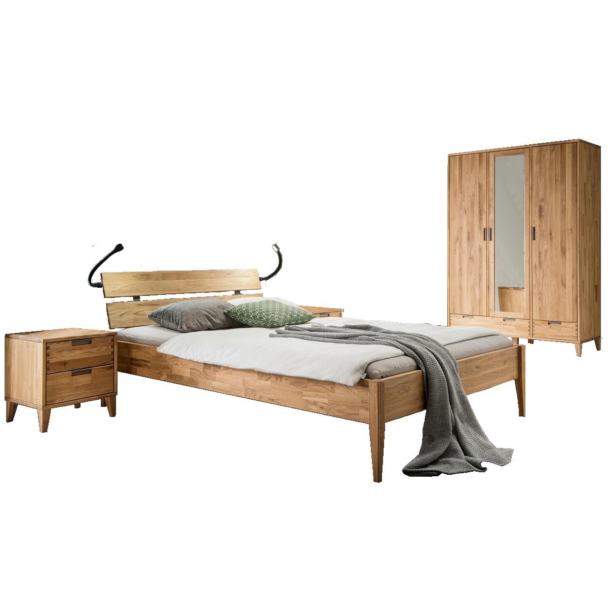 Schlafzimmer Komplett Mit Montage. Schlafzimmer Einrichten