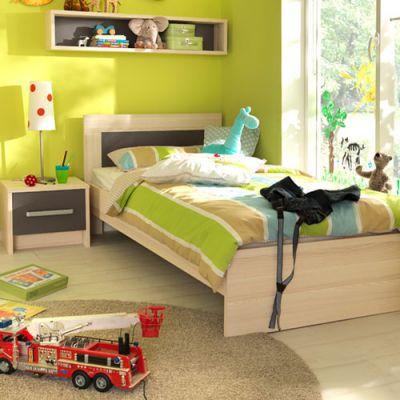 schlaf. Black Bedroom Furniture Sets. Home Design Ideas