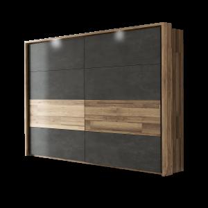 staud media schwebet renschrank mit 5er schubk sten. Black Bedroom Furniture Sets. Home Design Ideas