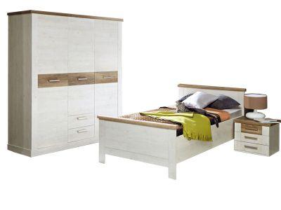 prenneis enduro plus jugendzimmer farbausf hrung w hlbar g nstig online kaufen. Black Bedroom Furniture Sets. Home Design Ideas