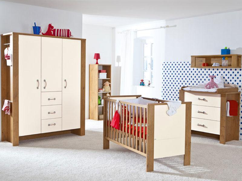 babyzimmer henrik paidi guenstiger kaufen bei. Black Bedroom Furniture Sets. Home Design Ideas