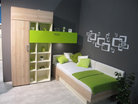 schlaf store. Black Bedroom Furniture Sets. Home Design Ideas