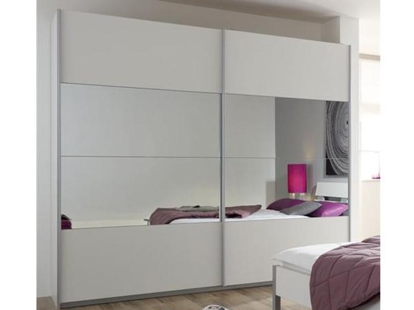 kleiderschrank quadra von rauch schwebet renschrank g nstig online kaufen. Black Bedroom Furniture Sets. Home Design Ideas
